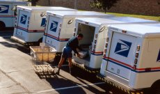 USPS Uniforms