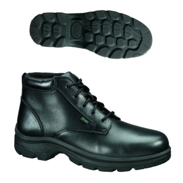 Postal uniforms thorogood shoes and boots from best buy for Best shoes for letter carriers