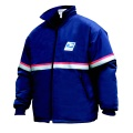 Postal Uniforms Letter Carrier Heavyweight Jacket/Liner Unisex (Click Image to Zoom)