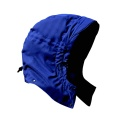 Postal Uniforms Letter Carrier Insulated Thermal Hood Unisex (Click Image to Zoom)
