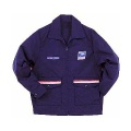 Postal Uniforms Letter Carrier Windbreaker Unisex (Click Image to Zoom)